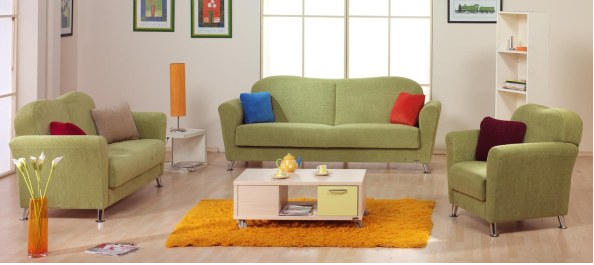 Which Color Furniture Will Suit Your Room The Best