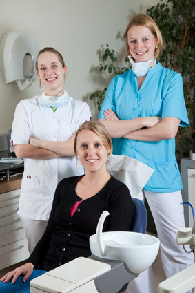 Choosing The Right Dentist For Your Family