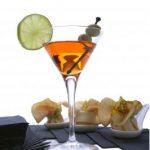 Toast Of The Season: Savoury Cocktails