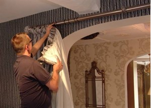 Why Getting Curtains Fitted Is Better Than Doing It Yourself