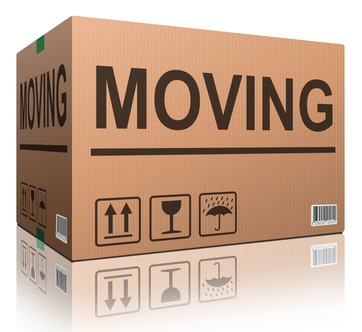 5 Reasons You Should Use A Professional Mover