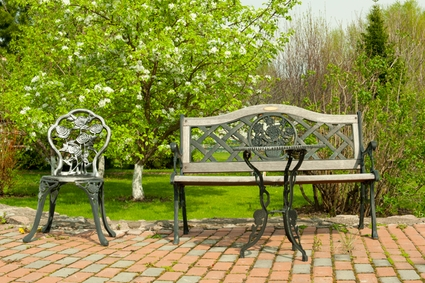 Exciting Trends For Outdoor Furniture