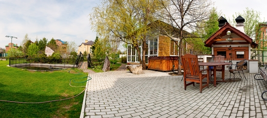 How To Add Luxury Details In Landscape Design