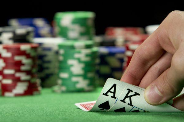 Footballers Who Like Playing Poker
