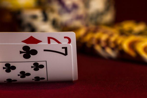 Big Poker Night In