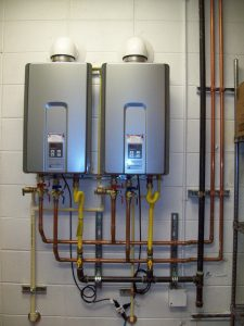 Hot Water Without A Water Heating Tank: Is It Right For You?