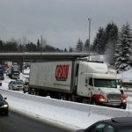 Safe Winter Driving: Tips For Truckers
