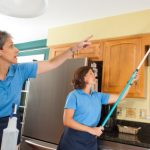 Top Residential Cleaning Tips -The Cheapest Way To Clean Windows