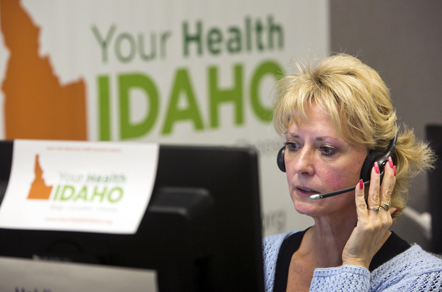 The Idaho Health Exchange - A Closer Look To Plans