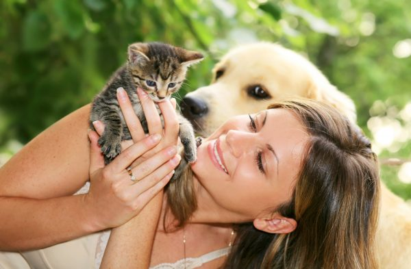 4 Steps For Taking Care Of Your Pets