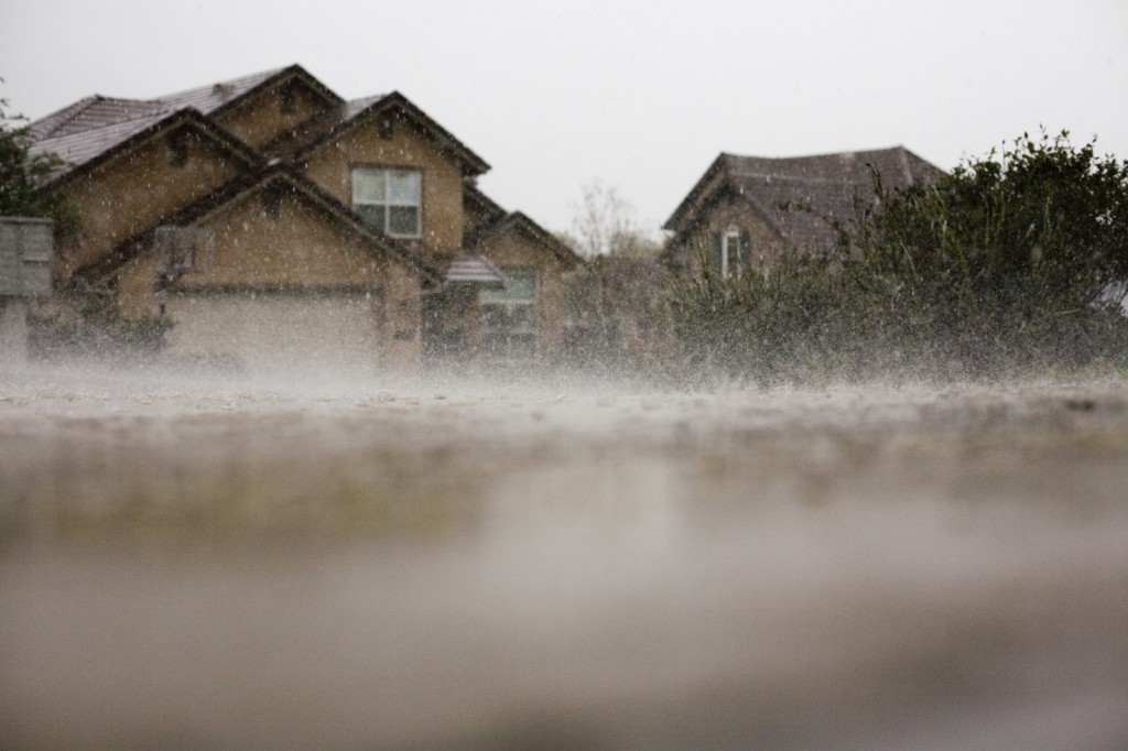 4 Ways To Prepare Your House For Storms And Severe Weather