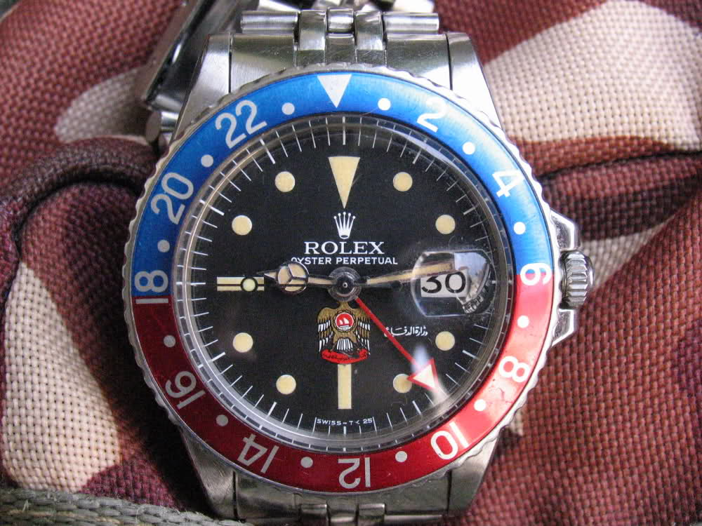 What To Avoid When Buying A Used Rolex Watch
