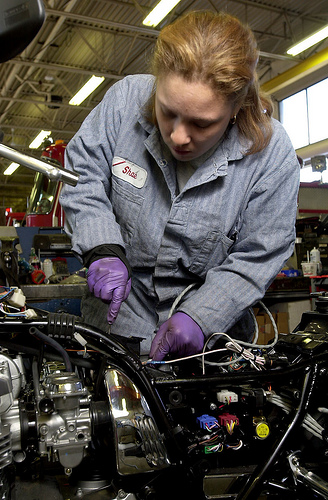 Are Auto Mechanics the New Face of Mesothelioma