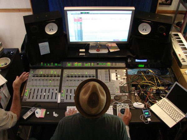 A Quick Introduction To Audio Engineering