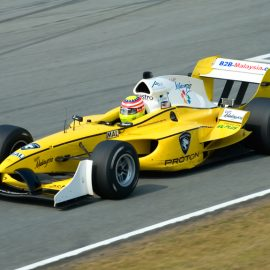 Sports Travel: 7 Auto Racing Events You Can't Miss