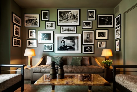 Decorating Tips for Your Bachelor Pad