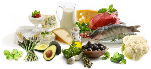 Excellent Foods For Weight Loss: 5 Proven Rules