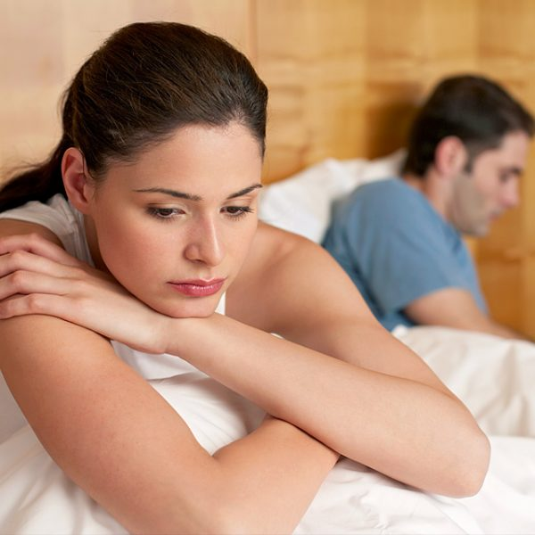 How To Deal With Infertility Problems