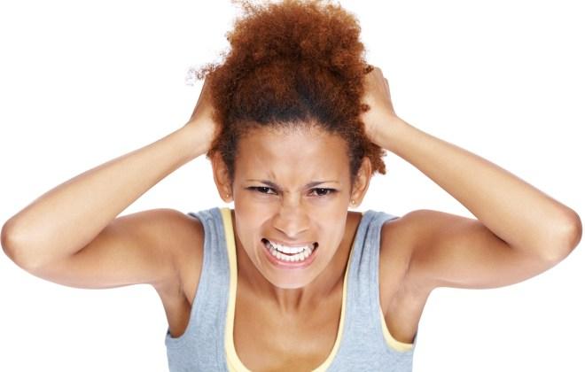 Irritability - A Common Anxiety Symptom