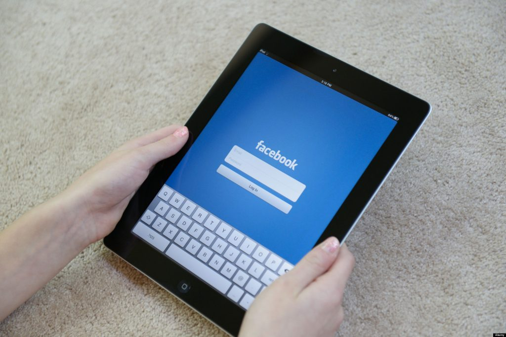 Ensure Your Teens' Safety Tracking Their Facebook