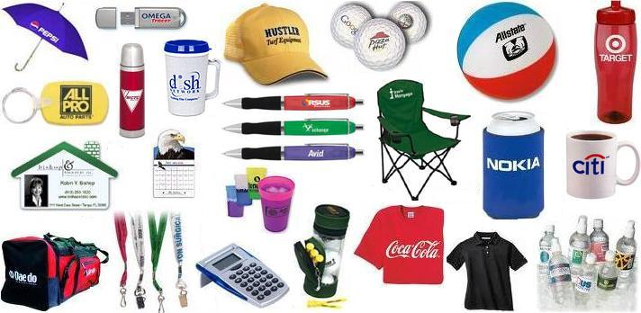 Why Businesses Choose Promotional Products To Advertise