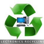 Save Money and The Environment With Electronics Recycling