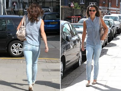 How To Look For The Right Pair Of Jeans For Tall Woman?