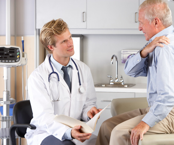 Tips On Choosing A Pain Doctor