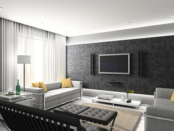 Why You Need An Interior Designer: Things To Consider When Creating Your Perfect Living Room