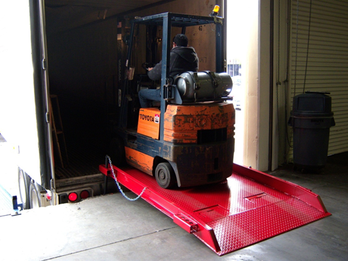 Loading Dock Equipment To Suit Your Business Needs