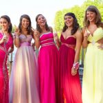 The Latest Fashion and Trends For Homecoming Dresses