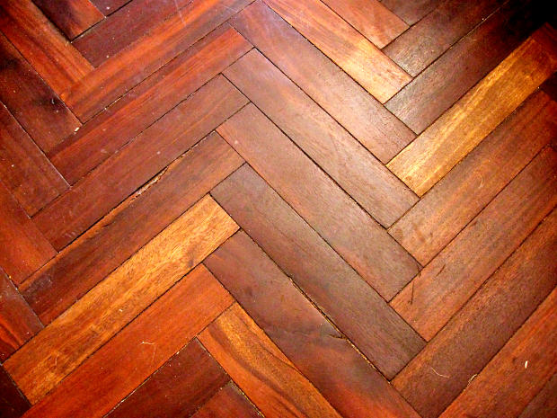 The Quick DIY Guide To Sanding Hardwood Floors