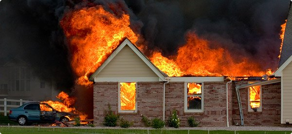 Is Your Home Fireproof? 5 Things You'll Need To Do