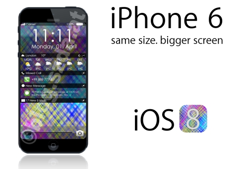 iPhone 6: Possibilities and Expectations