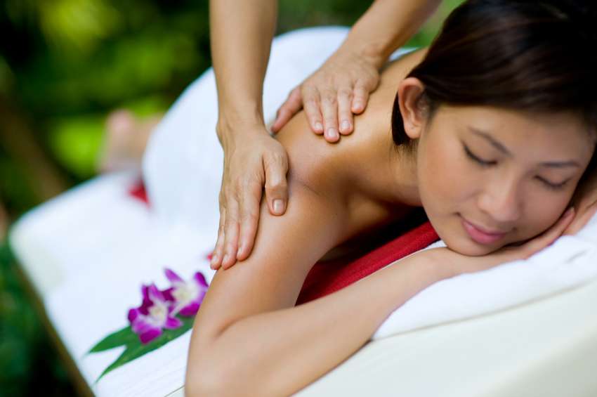 How To Choose The Right Massage Therapist