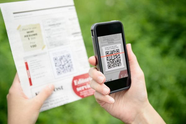 Innovative Ways to Put QR Codes To Work For You