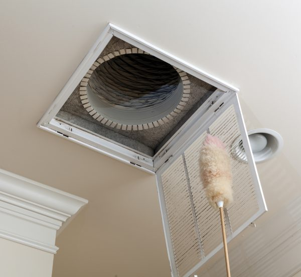 Best Ventilation Solutions To Improve The Indoor Air Quality