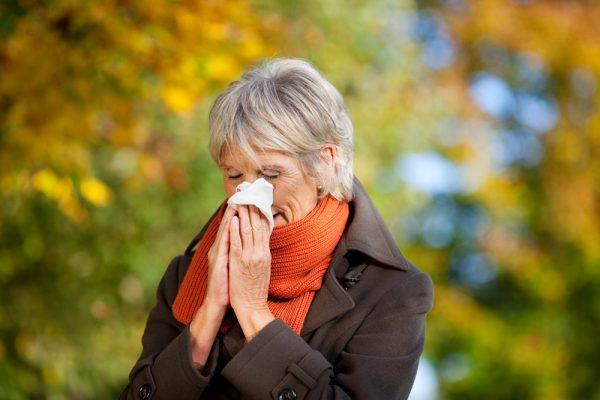 Beat the winter flu