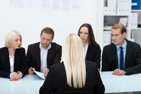 Save Your Company Time and Money by Interviewing Potential Candidates Via Webcam