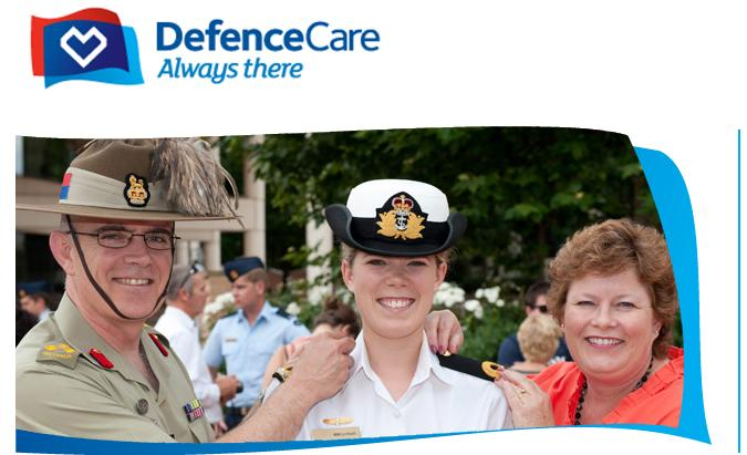 Defence Charity