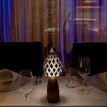 Restaurant Table Lamps