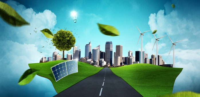 Renewable Energy May Be The Answer