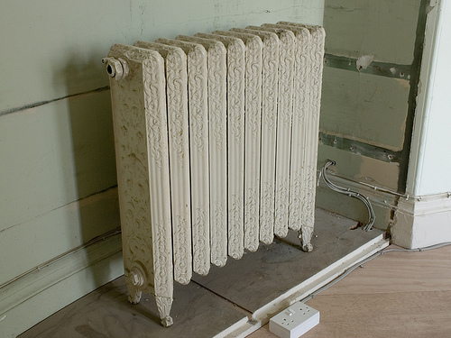 Cast Iron Radiators For Your Period Property Renovation