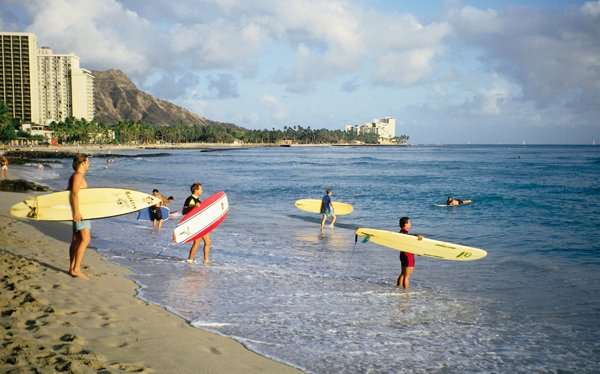 6 Reasons To Move Your Business To Hawaii