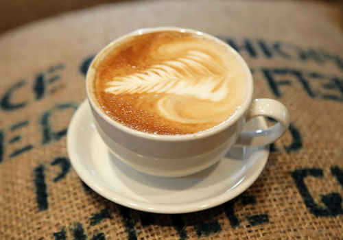America's Caffeine Problem (And why you have one, too)