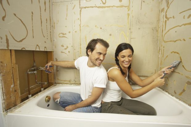 Bathroom Overhaul - How To Stick To Your Budget and Get The Look You Want
