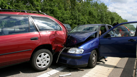 In A Car Accident In New York? This Is What You Should Do