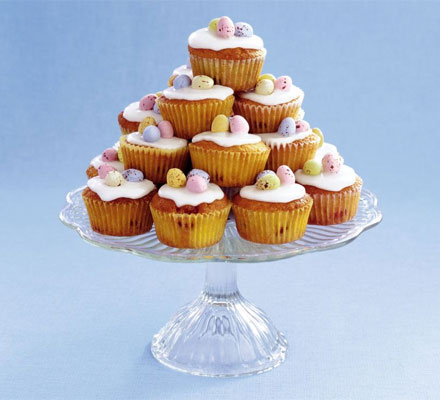 Fun and Interesting Cupcake and Cake Facts