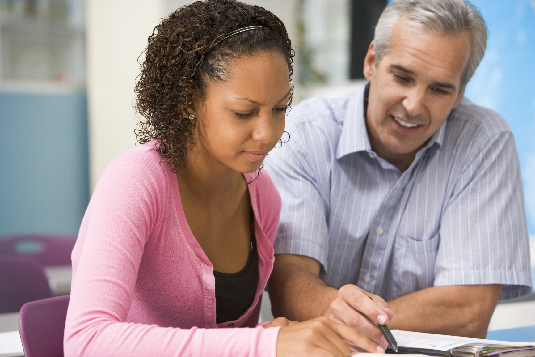 Brighten Student Life With A Private Tutor