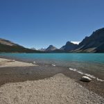 Experience The Lakes Of The Canadian Rockies